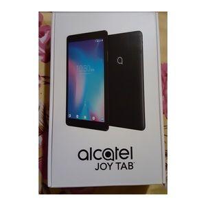 NEW Alcatel JOY TAB 32 Gb Rom / 2 Gb Ram